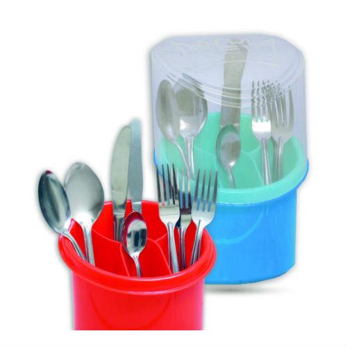 Porta cubiertos plastico la cobacha - Espatula plastico cocina ...