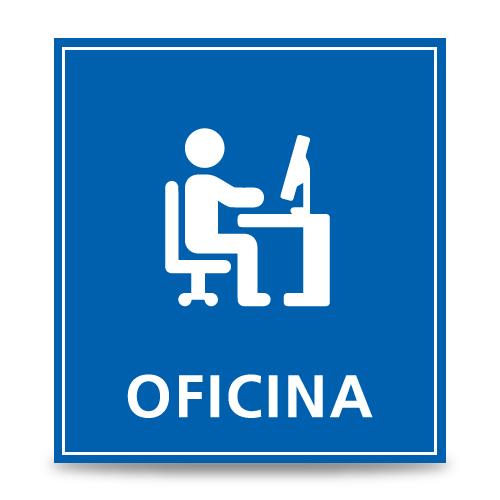 Oficina se al tica la cobacha for Direccion de la oficina